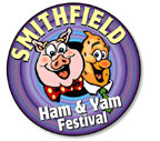 From http://www.downtownsmithfield.com/events.html
