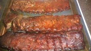 Pig of the Month 3 ribs