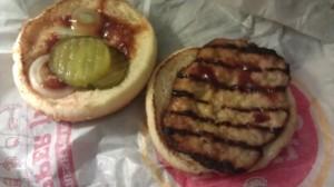 Burger King '13